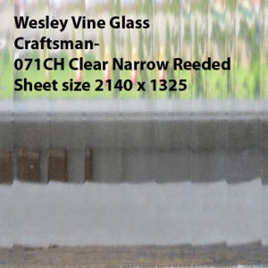 glazing glasses