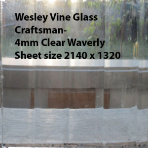 window glazing