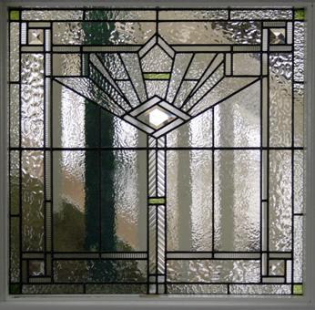 Art Deco Leadlights Gallery Wesley Vine